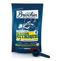 Le Briochin Acide citrique Ecocert 450 g de poudre - Le Briochin
