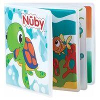 Nuby Livre de bain pour bébé - 4m+ 1 unité - Nuby