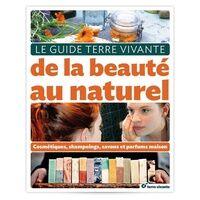 Propos Nature Guide Beaute Au Naturel Livre 1 unité - Propos Nature