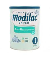 modilac expert anti-régurgitations 1 lait poudre b/800g