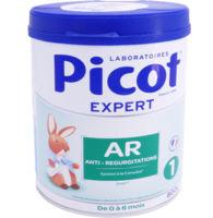 picot ar 1 lait poudre b/400g
