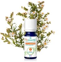 puressentiel huiles essentielles - hebbd ciste ladanifère bio** - 5 ml