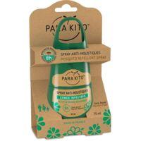 parakito spray anti-moustique tropical 75 ml