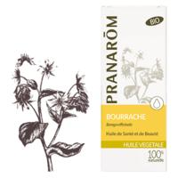 pranarôm nature pranarom huile végétale bio bourrache