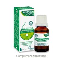 phytosun aroms phytosun arôms huiles essentielles camomille romaine 5 ml