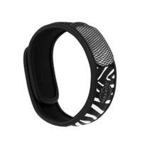 para'kito bracelet anti-moustiques zebra para'kito