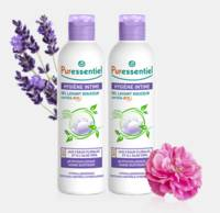 puressentiel hygiène intime gel lavant douceur bio 2*250ml