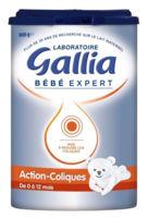 gallia bébé expert ac transit 1 lait en poudre b/800g