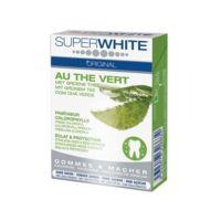 superwhite chewing gum the vert, bt 20