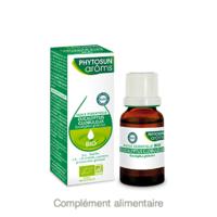 phytosun aroms huile essentielle bio eucalyptus globulus 5ml