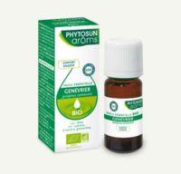 phytosun arôms huile essentielle bio genévrier baie fl/5ml