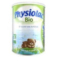 physiolac bio 1 lait pdre b/800g