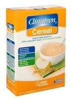 clinutren cereal, bt 6