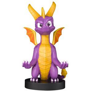 Cable Guys Support de console Spyro the Dragon à câble XL de 12 pouces (30 cm) - Publicité
