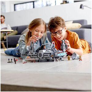 Lego Star Wars : Jeu de construction Faucon Millenium (75257) - Publicité