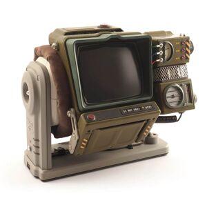 Wand Company Réplique Fallout - Kit support Pip-boy avec haut-parleur Bluetooth - Publicité