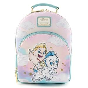 Loungefly Disney Baby Hercules And Pegasus Mini Backpack - Publicité