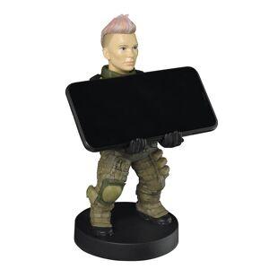 Cable Guys Cable Guy Support de Collection pour Smartphone et Manette Call of Duty Black Ops 20 cm - Publicité