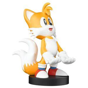 Cable Guys Figurine Support Chargeur Manette 20 cm Tails - Sonic - Publicité