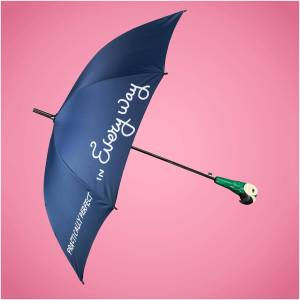 Paladone Parapluie Mary Poppins - Publicité