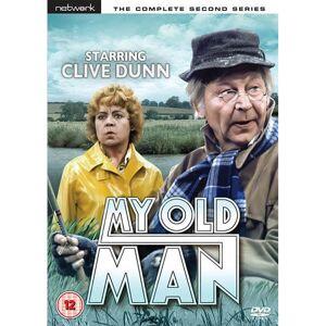 Network My Old Man - Complete Series 2 - Publicité