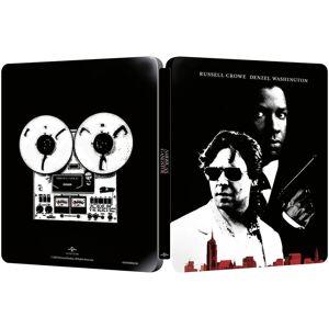 Universal Pictures American Gangster - Steelbook 4K Ultra HD (Blu-ray 2D Inclus) - Exclusivité Zavvi - Publicité