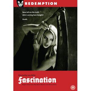 Salvation Films Fascination - Publicité