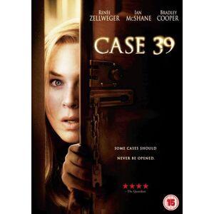 Paramount Home Entertainment Case 39 - Publicité