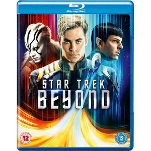 Paramount Home Entertainment Star Trek Sans limites - Publicité