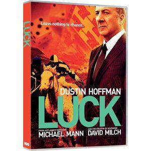 HBO Luck - Publicité