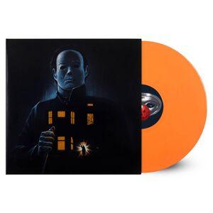Death Waltz Bande-Originale Halloween 4 - Vinyle Couleur - Publicité