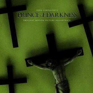 Death Waltz – Prince of Darkness (John Carpenter & Alan Howarth) LP - Publicité