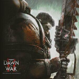 Laced Records - Warhammer 40,000: Dawn of War 2 (Bande Originale) LP - Publicité