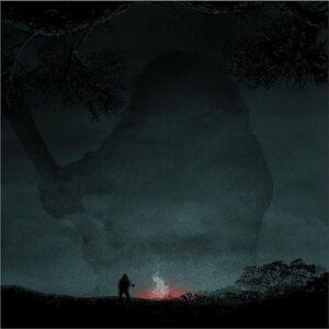 Death Waltz Recording Co. - MADMAN - Original Motion Picture Soundtrack 2x Color LP - Publicité