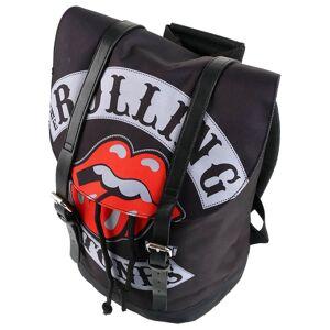 Rocksax The Rolling Stones 1978 Tour Heritage Bag - Publicité