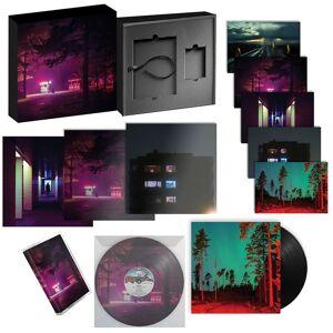 Virgin Doves - The Universal Want Vinyl Box Set - Publicité
