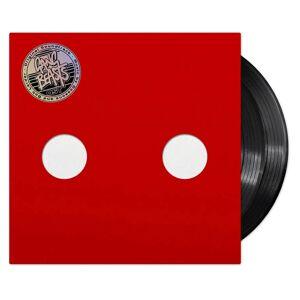 iam8bit Gang Beasts 2xLP Vinyle Bande Originale - Publicité