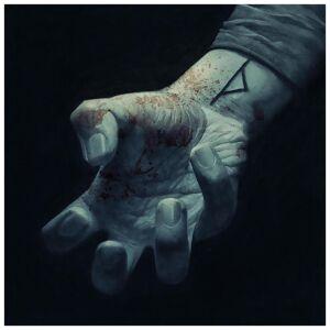 Death Waltz Bande-Originale Halloween 5 : La Revanche de Michael Myers - Vinyle Couleur - Publicité