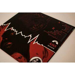 Death Waltz – Buio Omega (Blue Holocaust) (bande originale) LP - Publicité