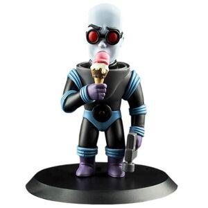 Banpresto Quantum Mechanix DC Comics Mr Freeze Q-Pop - Publicité