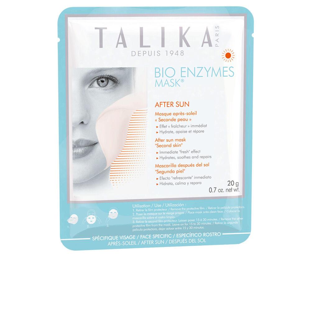 Talika BIO ENZYMES after sun mask  20 g