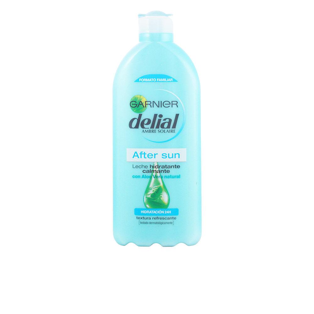 Garnier AFTERSUN HIDRATANTE leche calmante aloe vera  400 ml