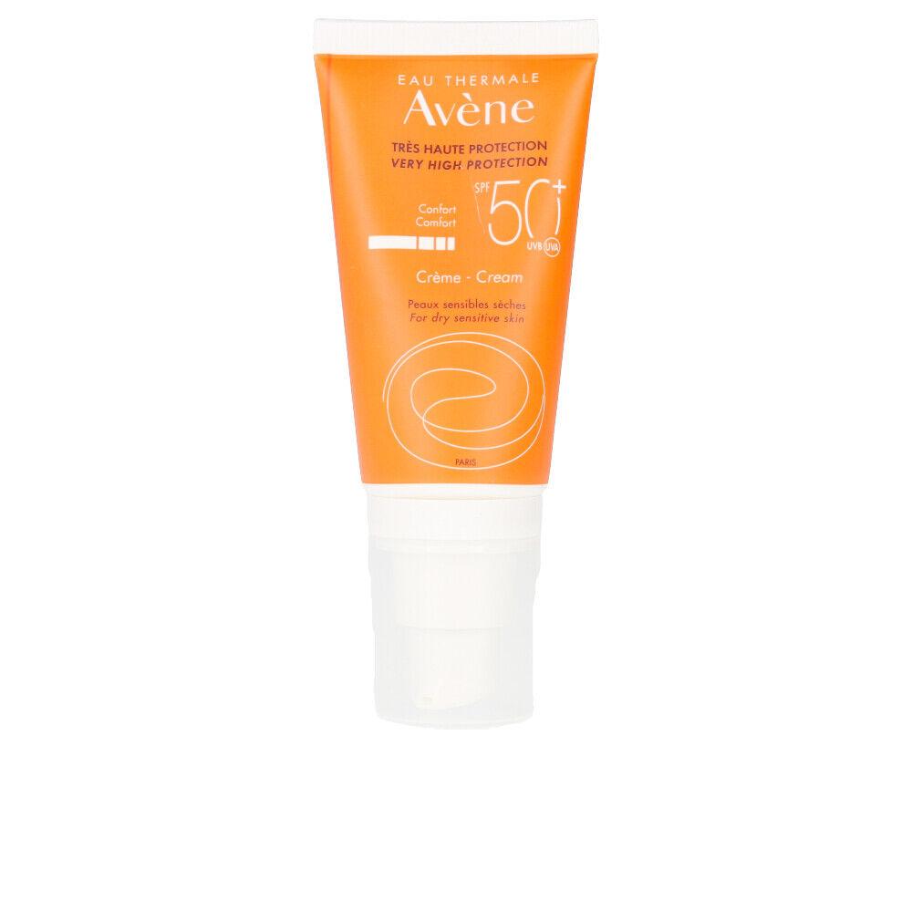 Avene SOLAIRE HAUTE PROTECTION crème SPF50+  50 ml
