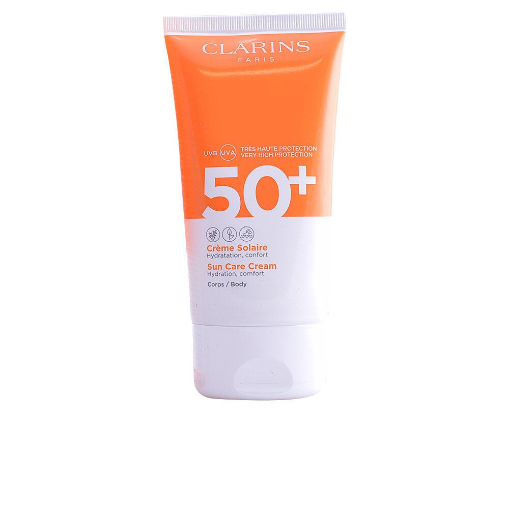 Clarins SOLAIRE crème SPF50  150 ml
