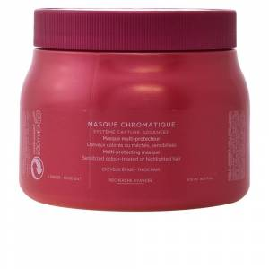 Kerastase REFLECTION masque chromatique cheveux épais  500 ml