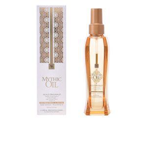 L'Oreal Expert Professionnel MYTHIC OIL nourishing oil  #all hair types  100 ml