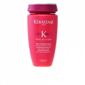 Kerastase REFLECTION bain chromatique  250 ml - Publicité