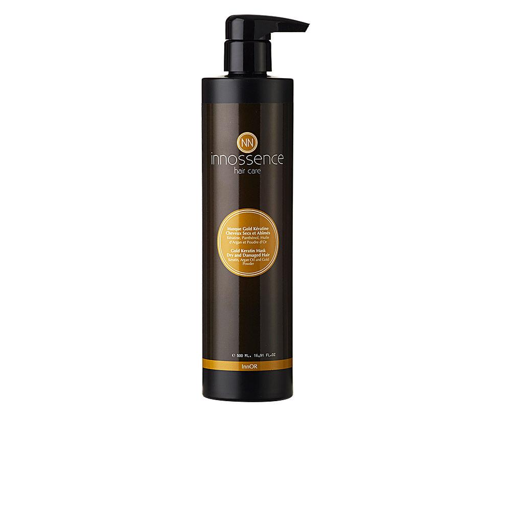 Innossence INNOR masque gold kératine  500 ml