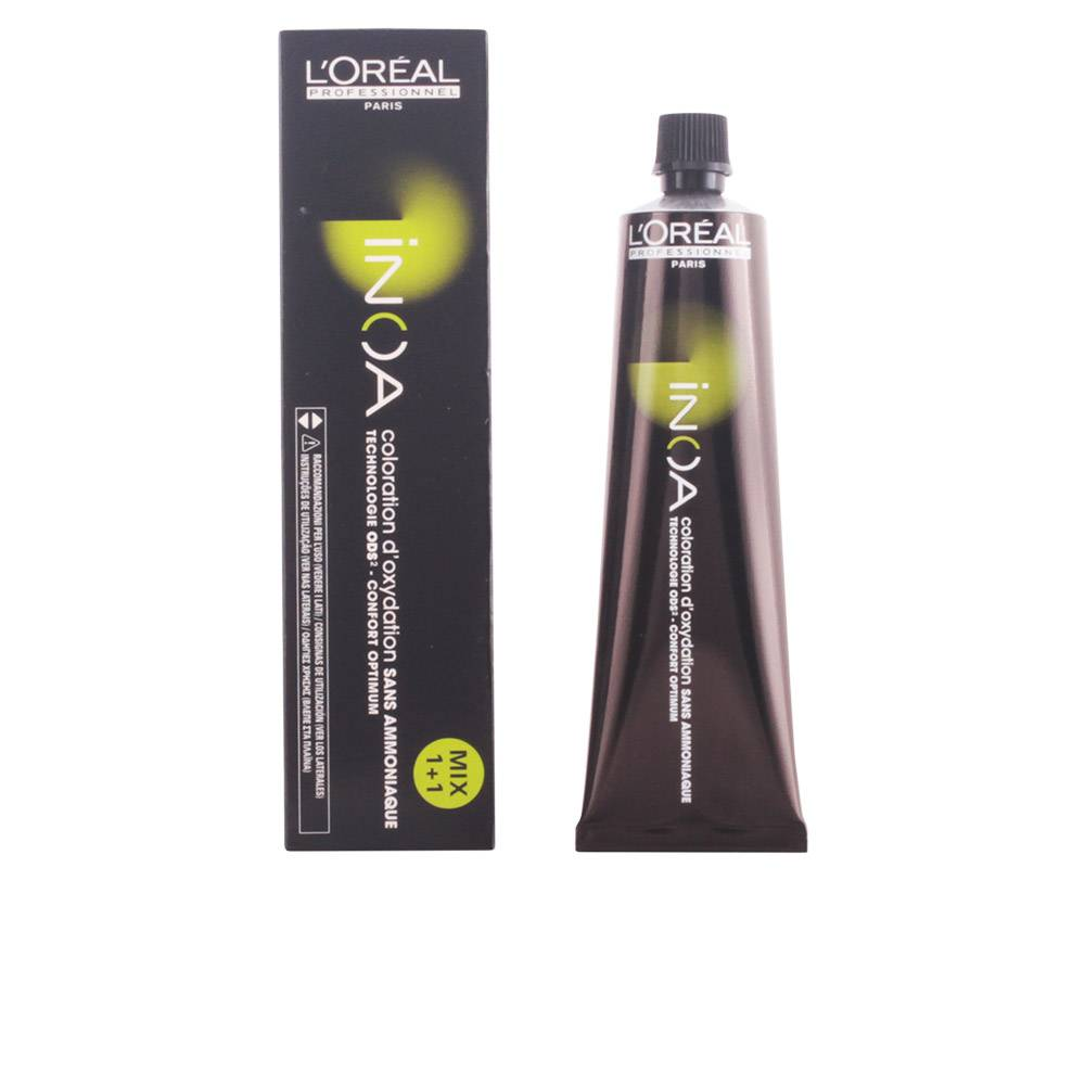 L'Oreal Expert Professionnel INOA coloration d'oxydation sans amoniaque  #7,35 60 g