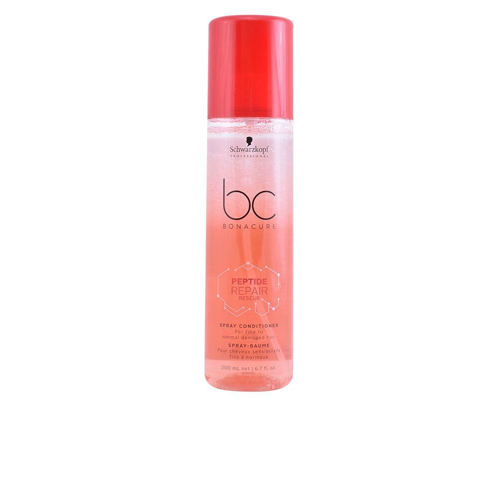 Schwarzkopf BC PEPTIDE REPAIR RESCUE spray conditioner  200 ml